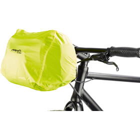 Red Cycling Products Front Loader L Ohjaustankolaukku, black